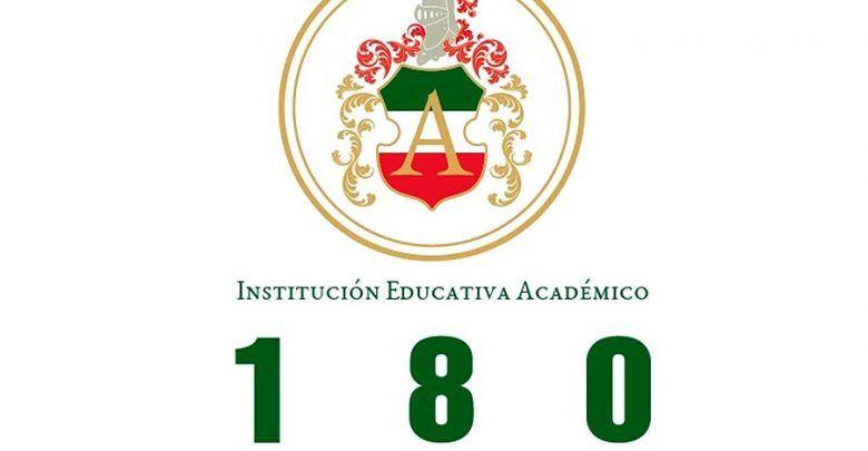 El Académico celebra sus 180 años