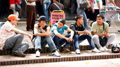Desempleo en Colombia en agosto fue del 16,8%