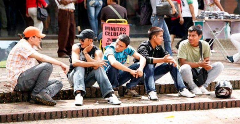 OCDE dice que Colombia será el país con más desempleo en 2020