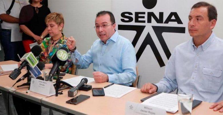 Photo of Sena suspende licitación pública para contratar el integrador de servicios tecnológicos