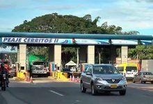 Photo of Denuncian que peaje de Cerritos II no está prestando ningún servicio de atención