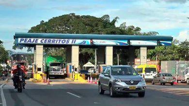 Gobierno de Risaralda y Norte del Valle definirán obras a ejecutar con los recursos del peaje Cerritos II