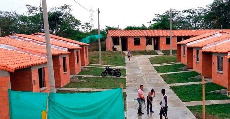 Gobernación apoyará proyecto de vivienda gratis en Obando