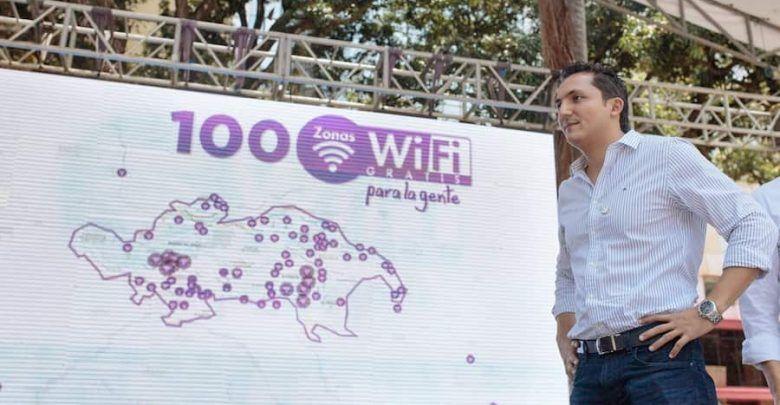 Photo of Pereira ya cuenta con 124 zonas Wi-Fi gratuitas