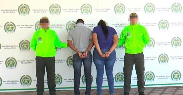Capturados 4 integrantes de banda de 'Apartamenteros' en Pereira
