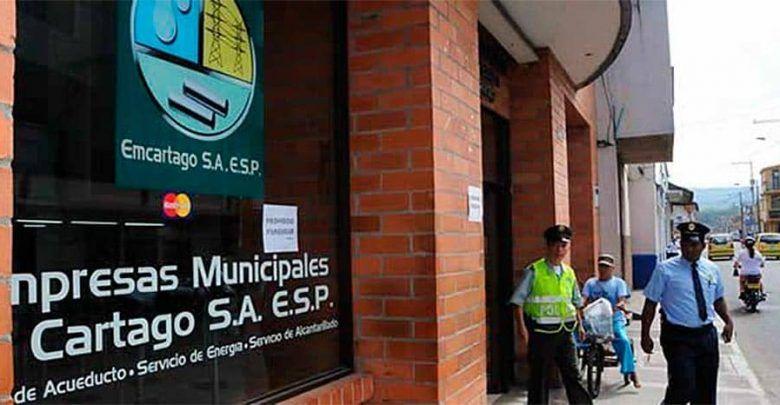 """""""EMCARTAGO debe ser una empresa de economía mixta"""": Alcalde de Cartago"""