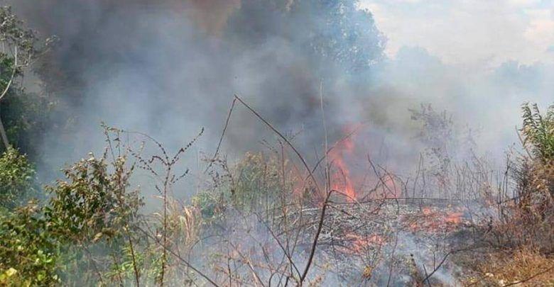 Ideam emite alerta roja en Pereira y Balboa por posibles incendios