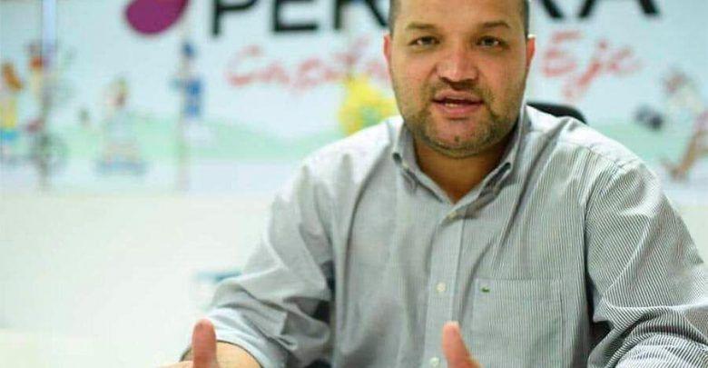 Candidato a la Alcaldía de Pereira denunciado por presuntas irregularidades en su cargo anterior