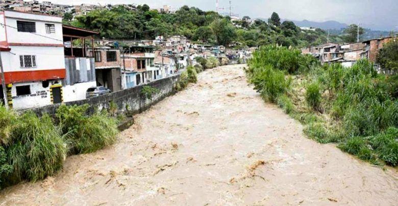 Siete ríos de Risaralda en alerta amarilla: Ideam