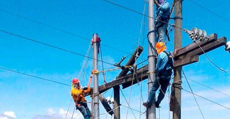 Sube tarifa de energía a partir de octubre en Colombia