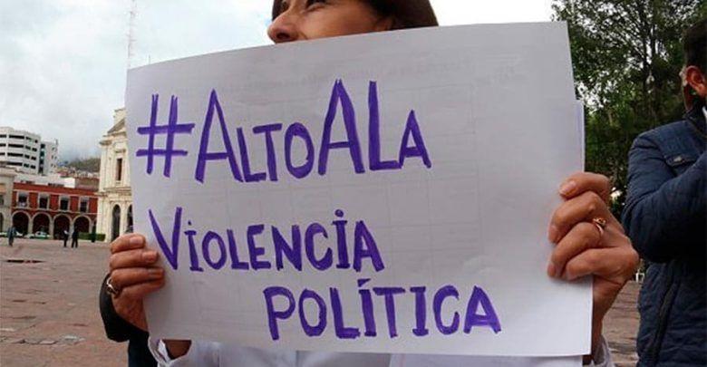24 candidatos amenazados en el Eje Cafetero