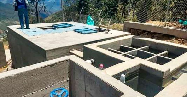 $1.435 millones se invirtieron en la optimización del acueducto de Tenerife, en El Cerrito Valle