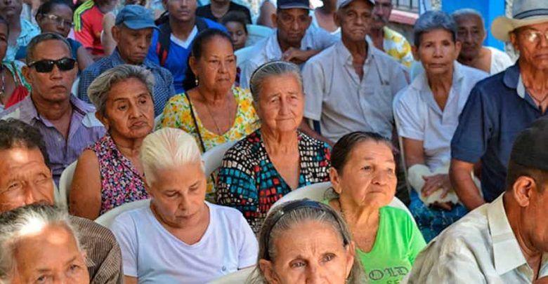 Photo of Veinticinco adultos se encuentran bloqueados en el Programa Colombia Mayor en Cartago