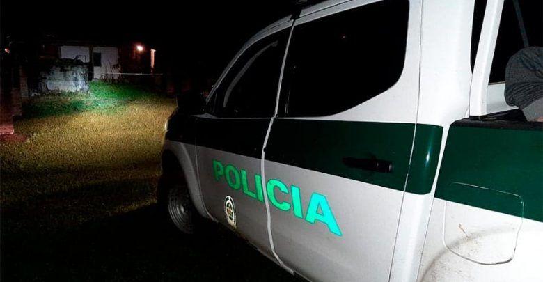 Triple homicidio en Caicedonia, norte del Valle