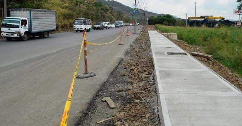 Obras públicas en el Valle del Cauca serán reiniciadas siguiendo protocolos de bioseguridad