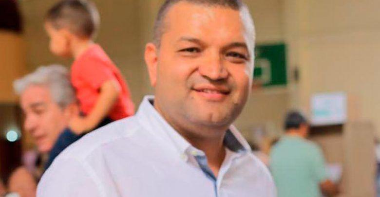 Carlos Maya, nuevo alcalde de Pereira