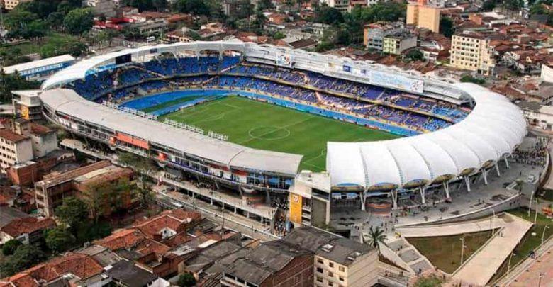 $1.500 millones aportará la gobernación para la iluminación del estadio Pascual Guerrero
