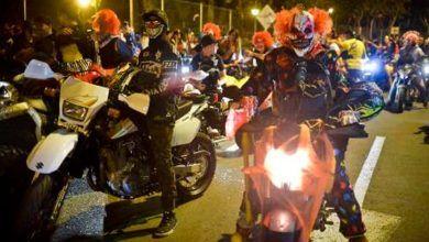 Alcaldes del Área Metropolitana y Santa Rosa de Cabal toman medidas de cara a Halloween