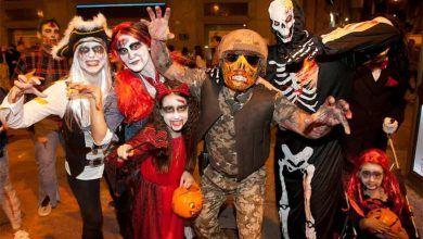 Prohíben las fiestas y los recorridos para pedir dulces en Halloween