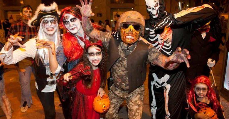 Autoridades de Pereira diseñan plan de seguridad para celebración de Halloween
