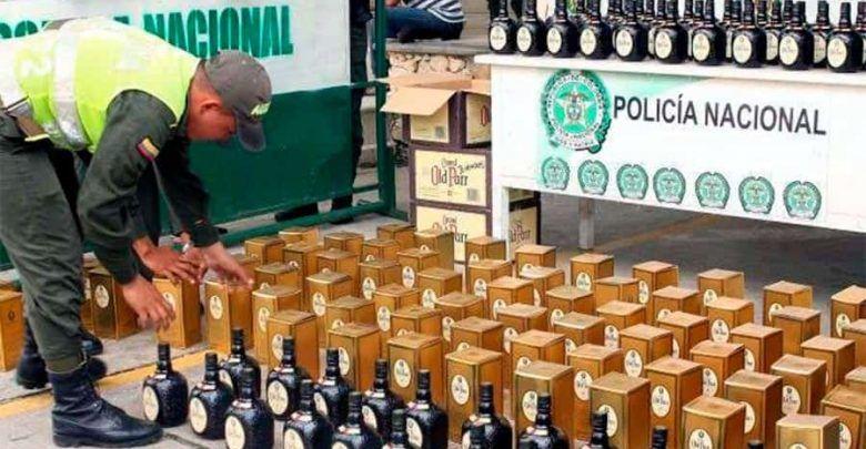 Autoridades de Armenia toman medidas contra el contrabando de licores al inicio de las fiestas