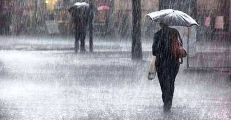 Alertan por segunda temporada de lluvias del año
