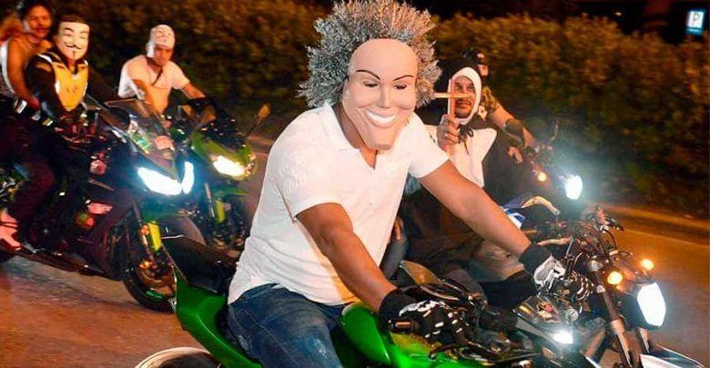 Restringen circulación de motos en Cartago para este 31 de octubre