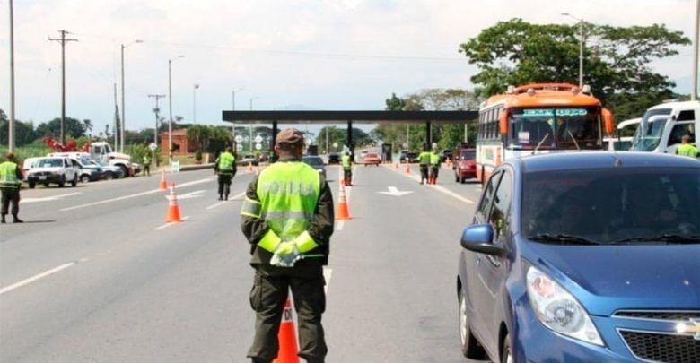 Mediante Plan Éxodo, vigilarán medidas de bioseguridad a viajeros en vías del Valle