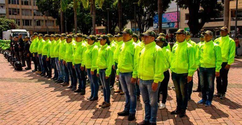 Medidas de seguridad en Pereira este 31 de octubre