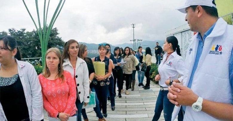 450 vacantes serán ofertadas este miércoles en Manizales