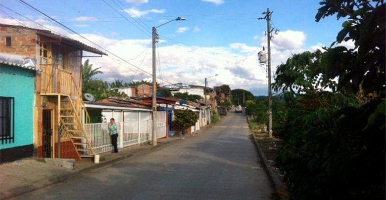 Investigan homicidio de tres jóvenes en zona rural de Pereira