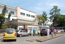 Paciente de Obando, falleció por COVID-19 en hospital de Cartago