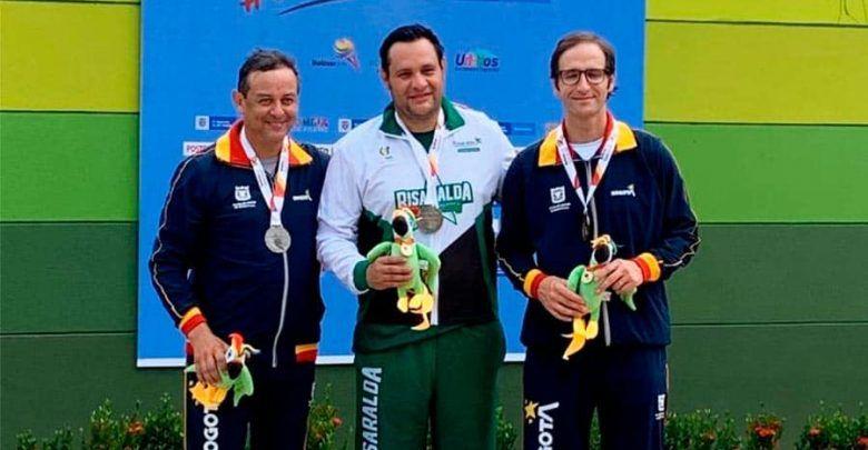 Despúes de 49 años, Risaralda gana oro en Tiro deportivo en los Juegos Nacionales 2019