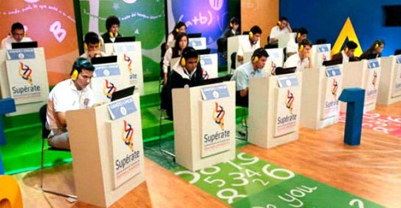 Cinco instituciones educativas del Valle  participarán en semifinal de Supérate con el Saber