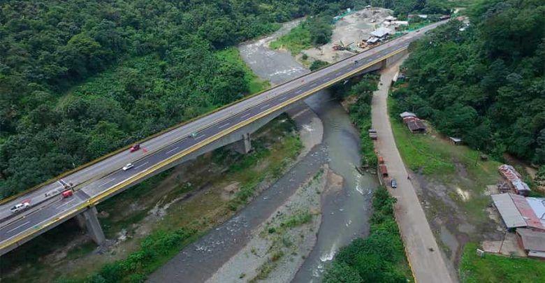 Abrirán licitación para concesión de la nueva malla vial del Valle
