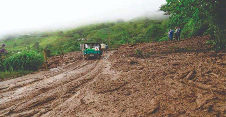 Emergencias en 10 municipios del Valle del Cauca