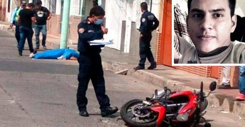 Un joven de 24 años perdió la vida en accidente de tránsito en Cartago