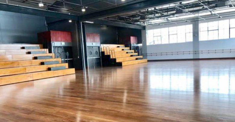 Centro de Danza del Valle será inaugurado este lunes