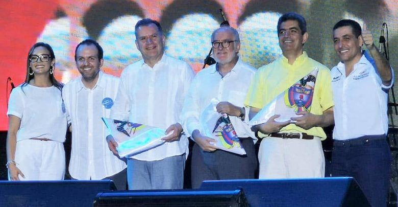 El Eje Cafetero será sede de los Juegos Nacionales y Paranacionales 2023