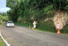 En seis meses, la vía Pereira – Alcalá estará recuperada