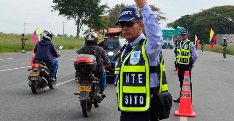 En el Valle autorizan circulación en vías, pero alcaldes podrán tomar medidas
