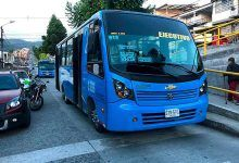 Photo of Transportadores piden que aumente la tarifa del transporte público