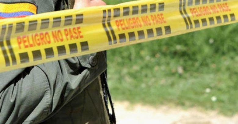 En La Virginia, dos hermanas fallecieron tras ingerir sustancia