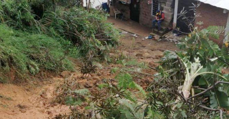 Se desbordó el río Pance y causa emergencia en zona rural