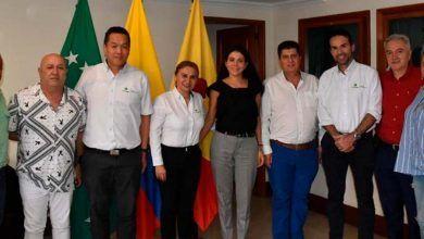 Photo of Papeles Nacionales y Gobernación de Risaralda realizarán alianza estratégica