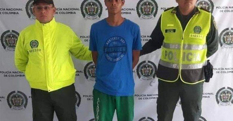 Photo of Capturado hombre que mató de una patada a un adulto mayor en Cartago