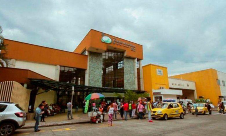Por casos de COVID-19, toman nuevas medidas en el Hospital Universitario San Jorge