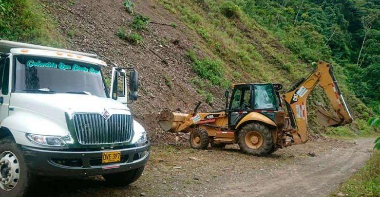 Photo of Se dará inicio a obras de mantenimiento vial en Risaralda