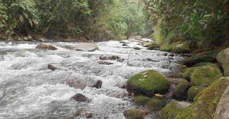 Los ríos Otún y Consotá en proceso de saneamiento