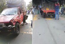 Photo of Un hombre y su esposa mueren en accidente ocurrido en la vía La Unión – La Victoria